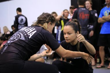 Sub-Only BJJ - Full Force Fight Co